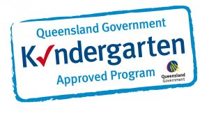 Dalby Beck Street Kindergarten Kindergarten Approved Program logo