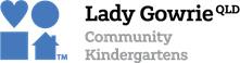 Dalby Beck Street Kindergarten Lady Gowrie Community Kindergartens Logo