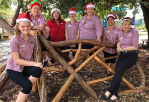 Dalby Beck Street Kindergarten staff photo